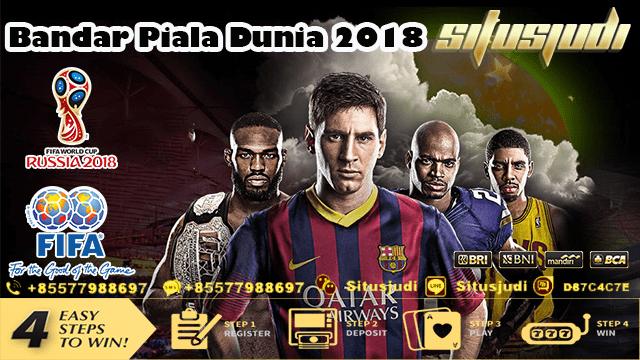 Bandar Piala Dunia 20181
