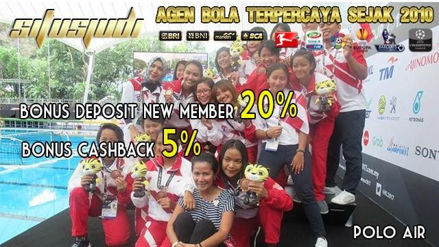 polo asian games palembang