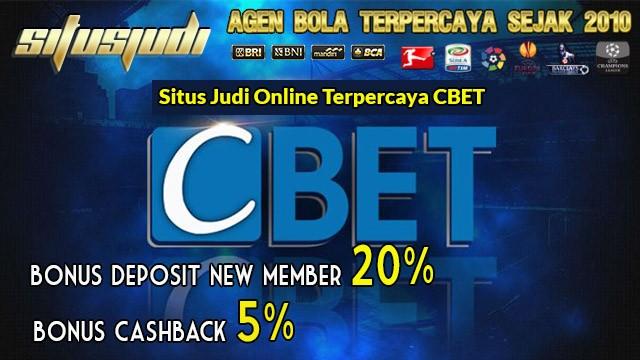 situs judi online CBET